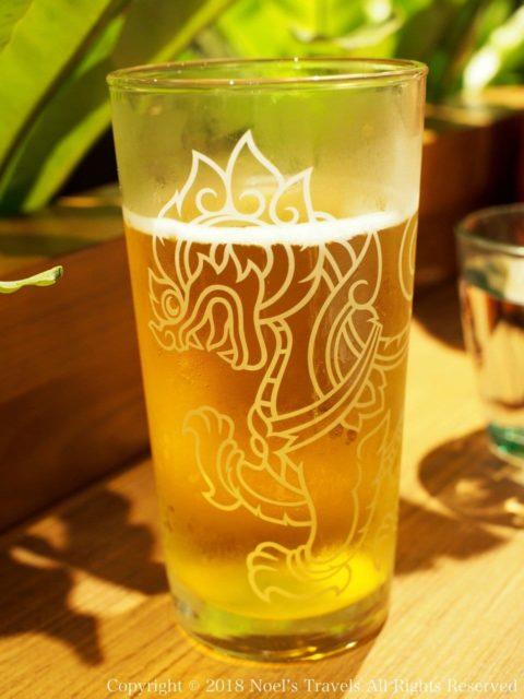 タイのビール「シンハー」