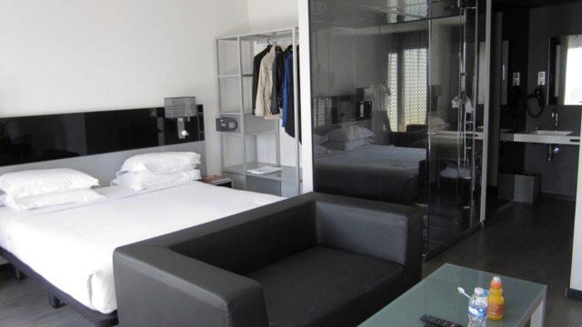 ACホテル・アトーチャ・バイ・マリオットの部屋