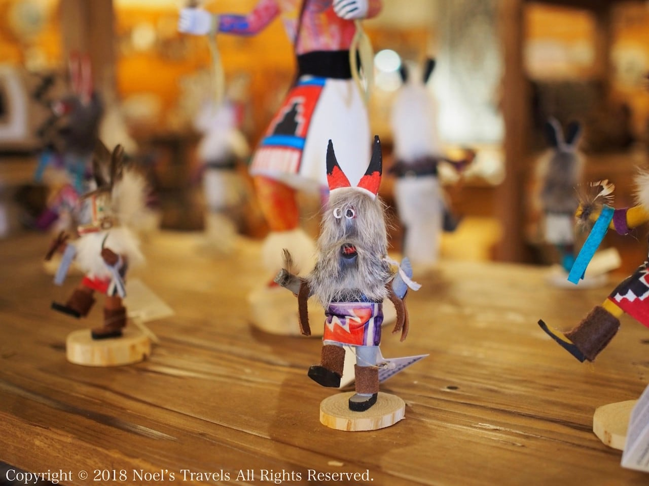 先住民族の伝統工芸
