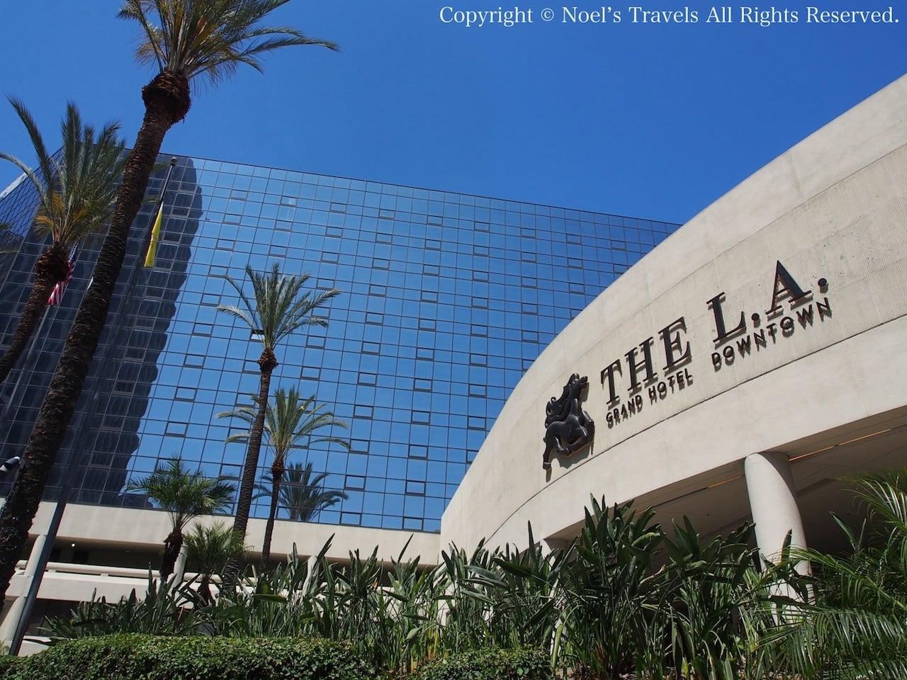 The LA グランドホテル・ダウンタウン