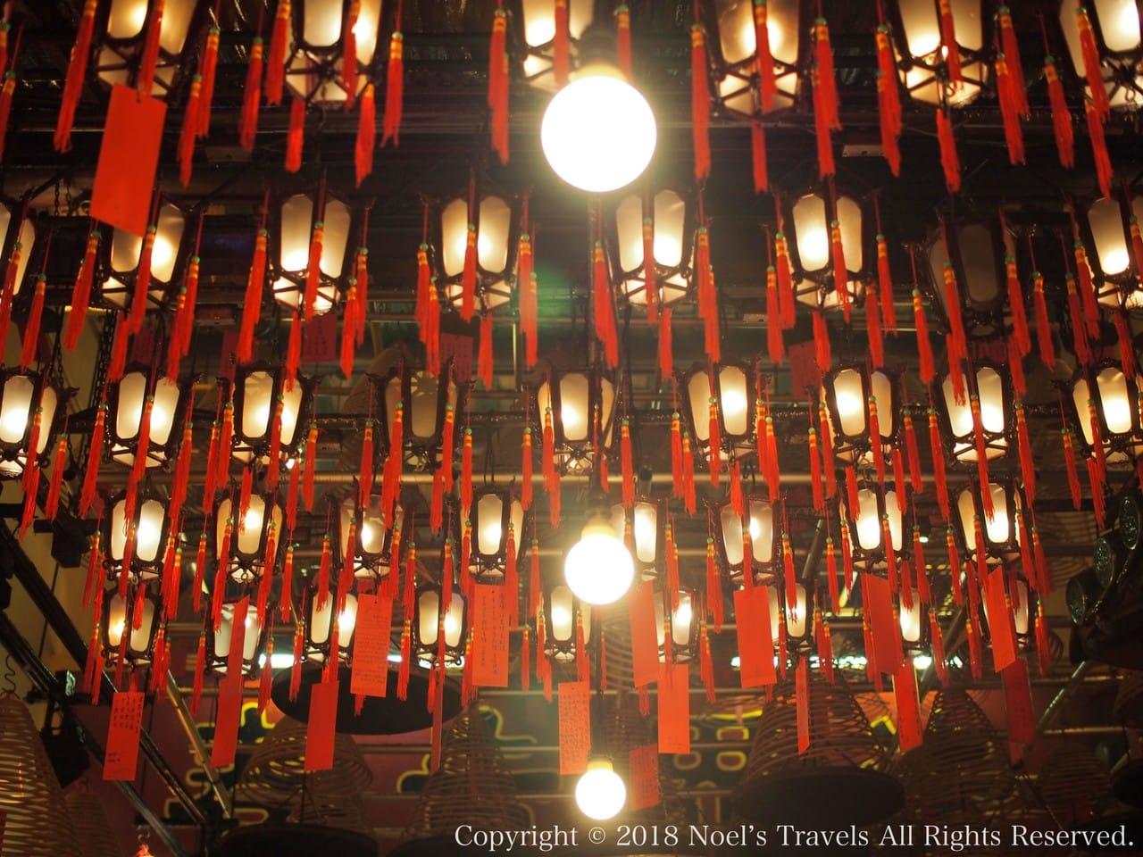 香港の列聖堂