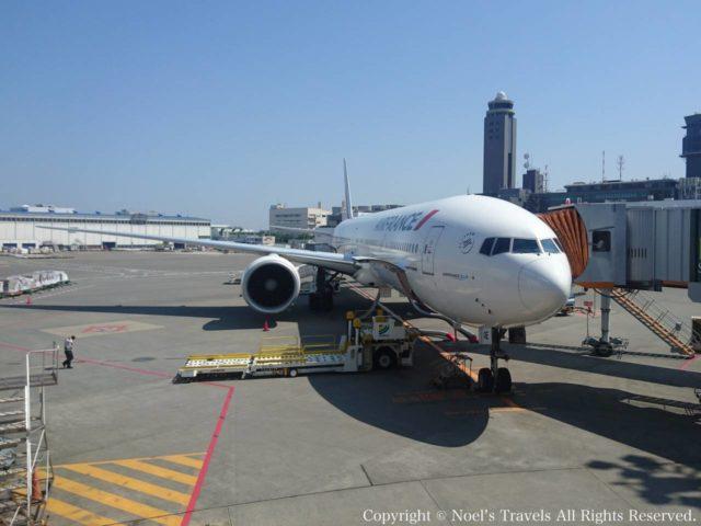 エールフランス航空 ボーイング777-300ER