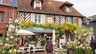フランスで最も美しい村 ブブロン村