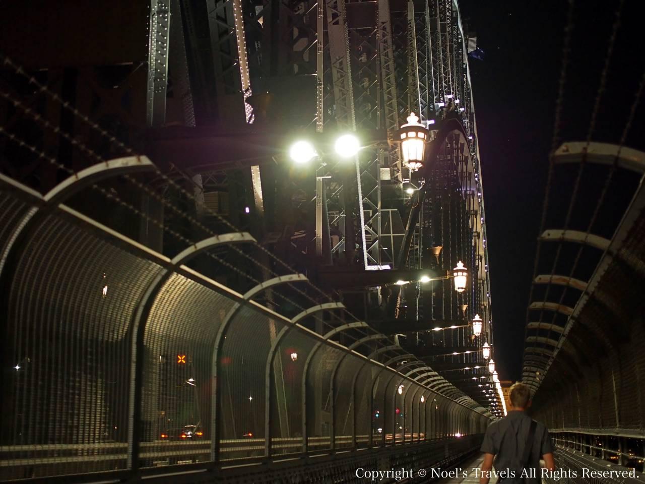 シドニー・ハーバーブリッジ